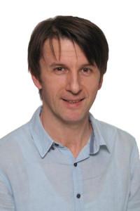 Dražen Radaković, hipnoterapeut